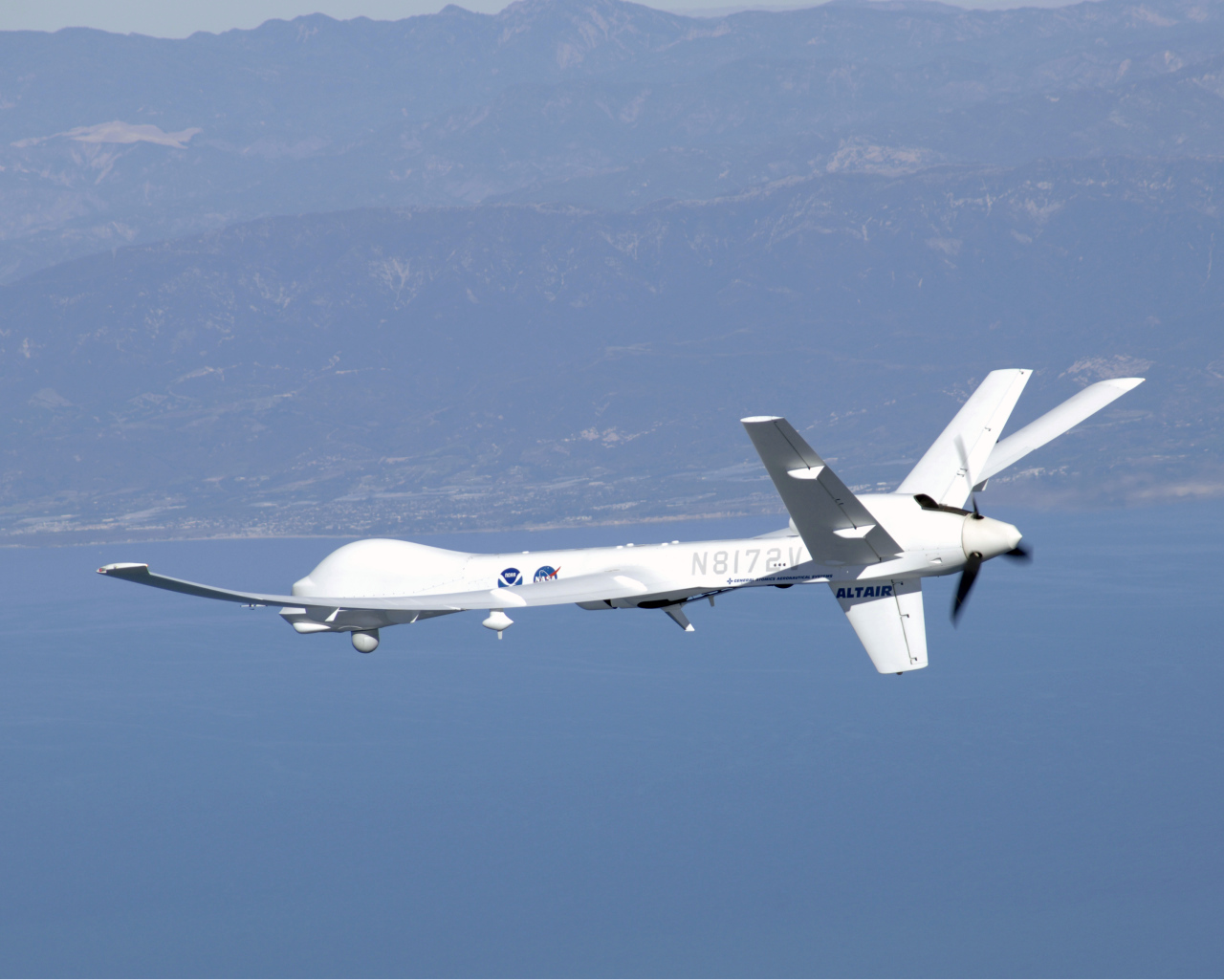 General Atomics MQ-9 Reaper | Military Wiki | FANDOM powered by Wikia