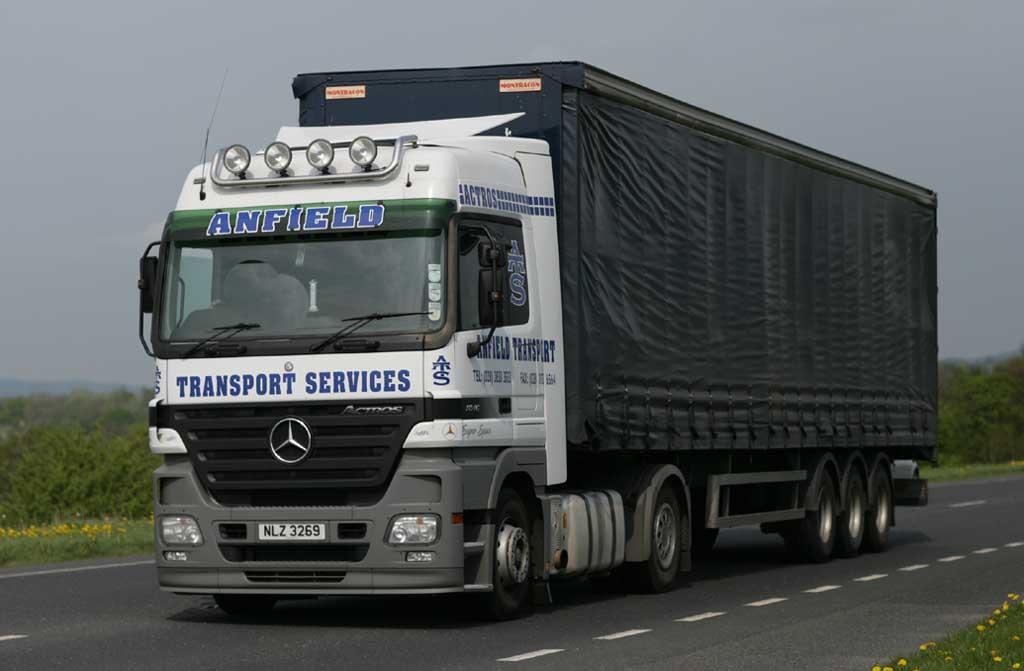 Mercedes Parts Ireland