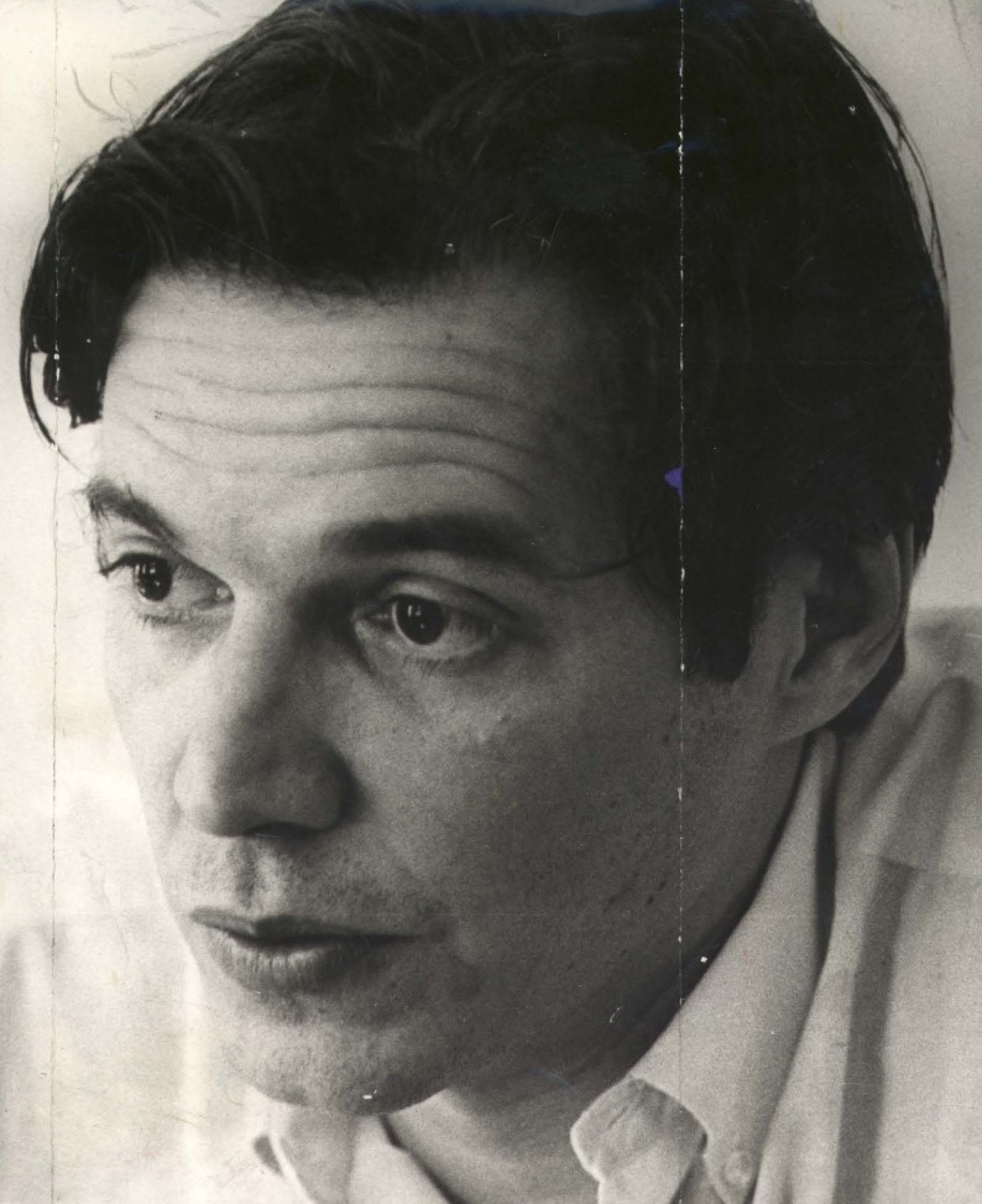 Jobim in 1965