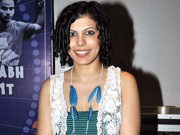 Anuradha Menon Photo 4