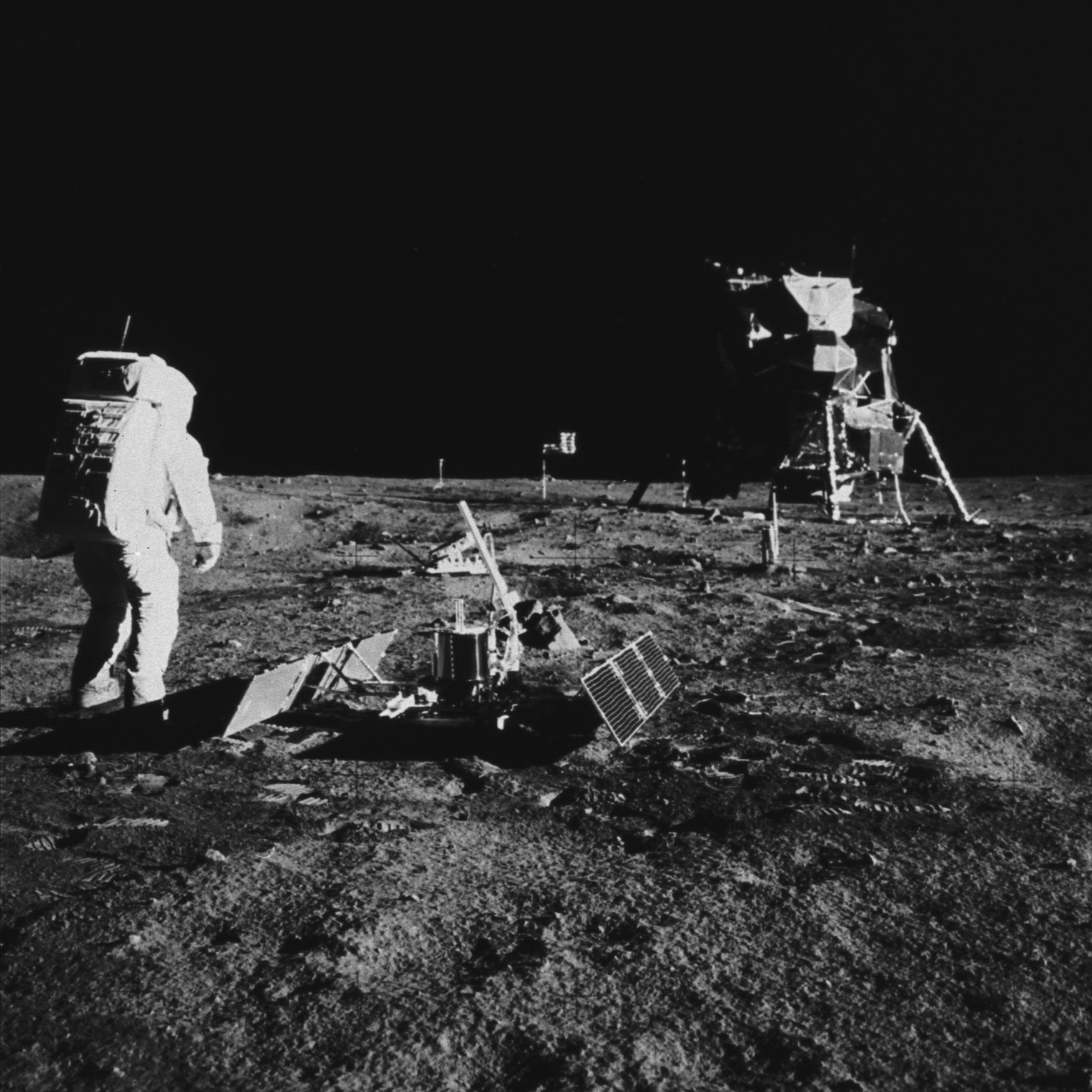 nasa apollo history - photo #46