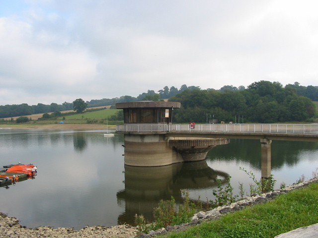 Ardingly Reservoir - geograph.org.uk - 367388