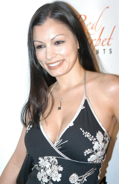 Latino porn star rocky rivera