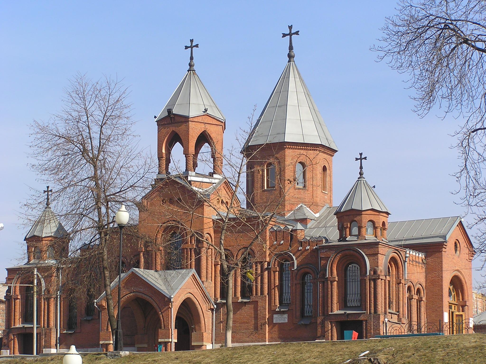 Description Armenian Church.jpg