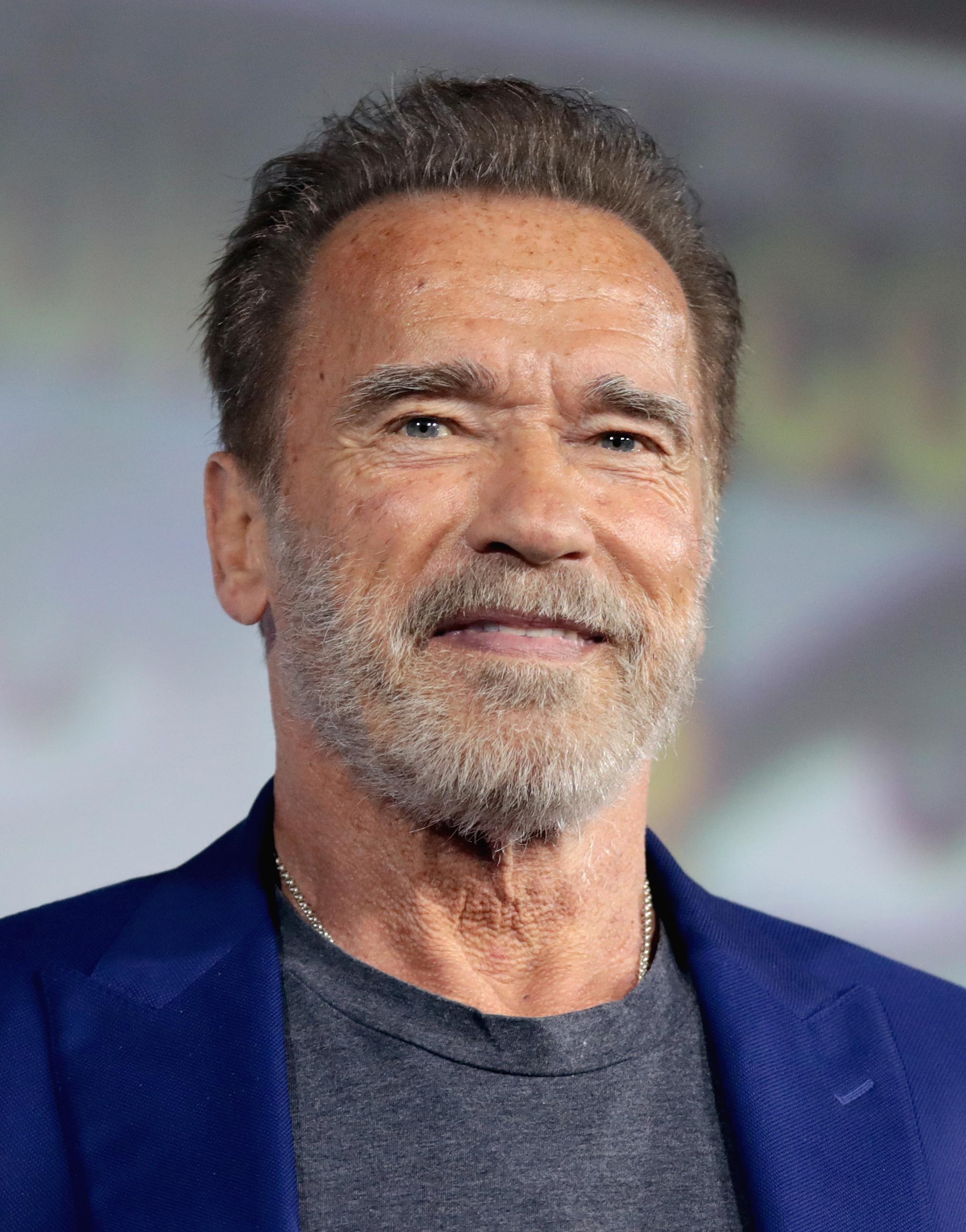 Arnold exige cambiar el criterio de juzgar en IFBB PRO