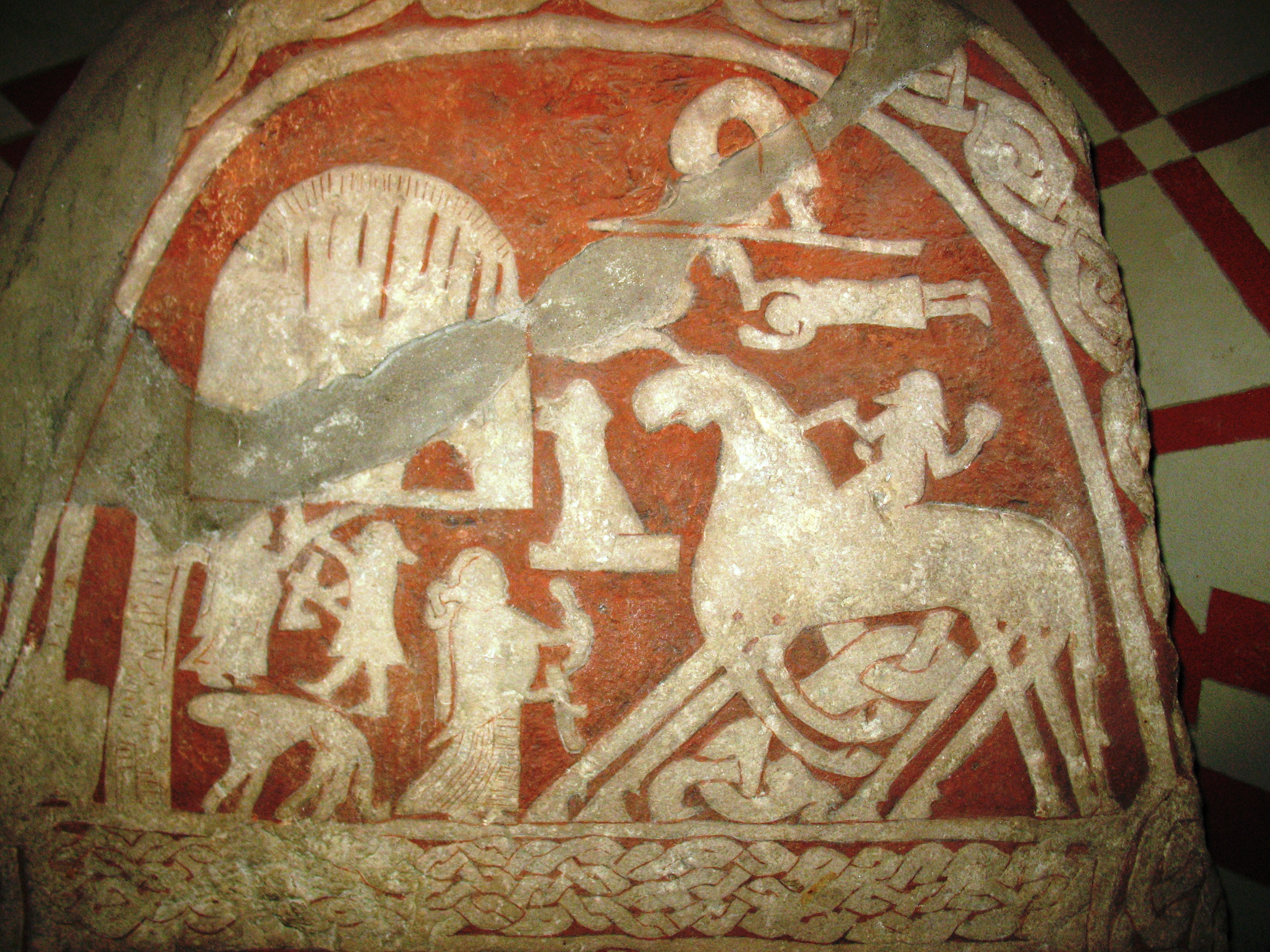 A Comparison of Greek and Norse Mythology
