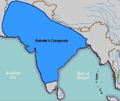 Империя Ашоки