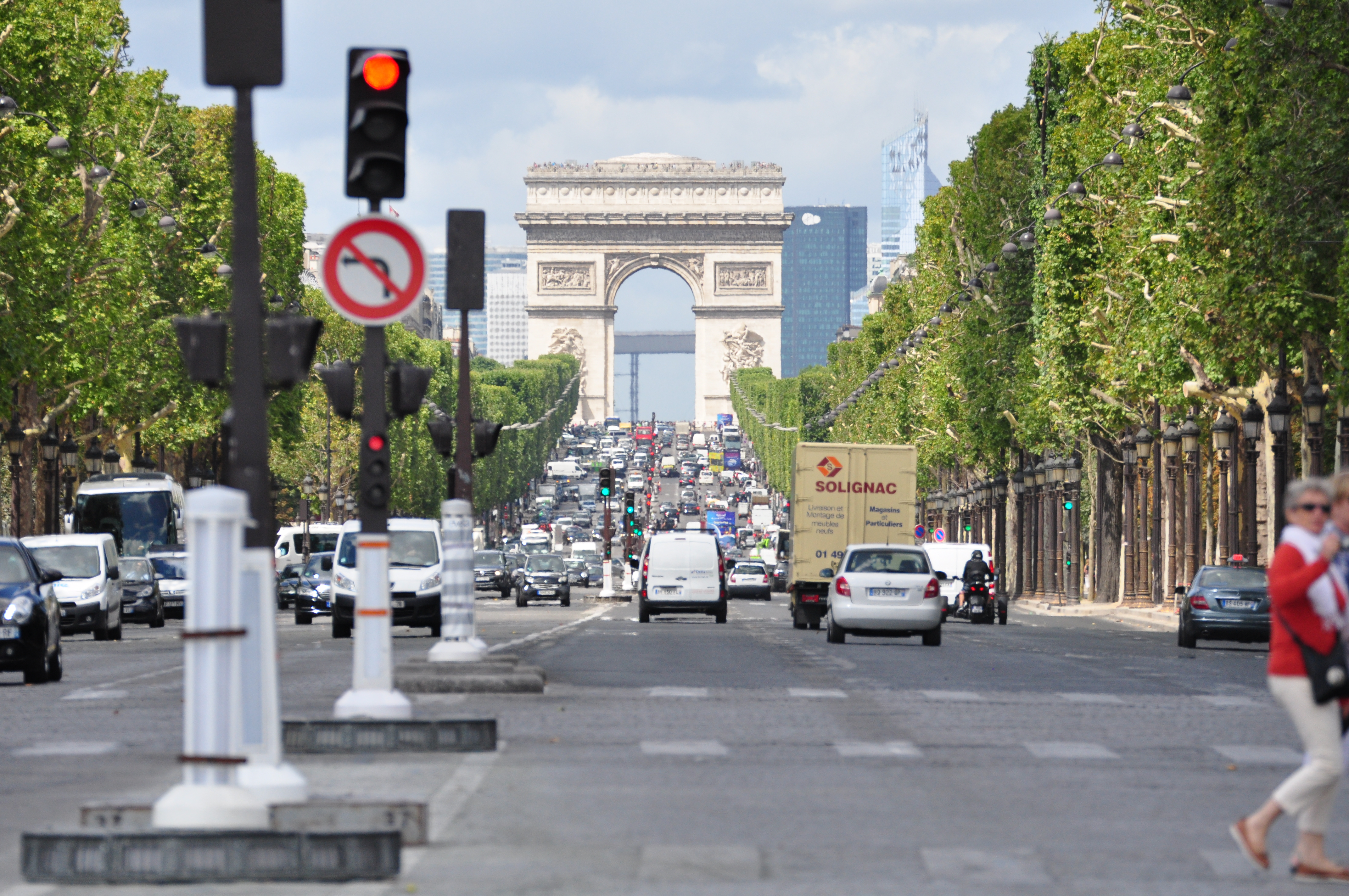 Hotel Champs Elysees Pas Cher