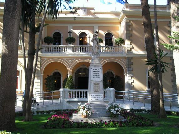 Mercedes San Jose >> Museo José Cruz Herrera - Wikipedia, la enciclopedia libre