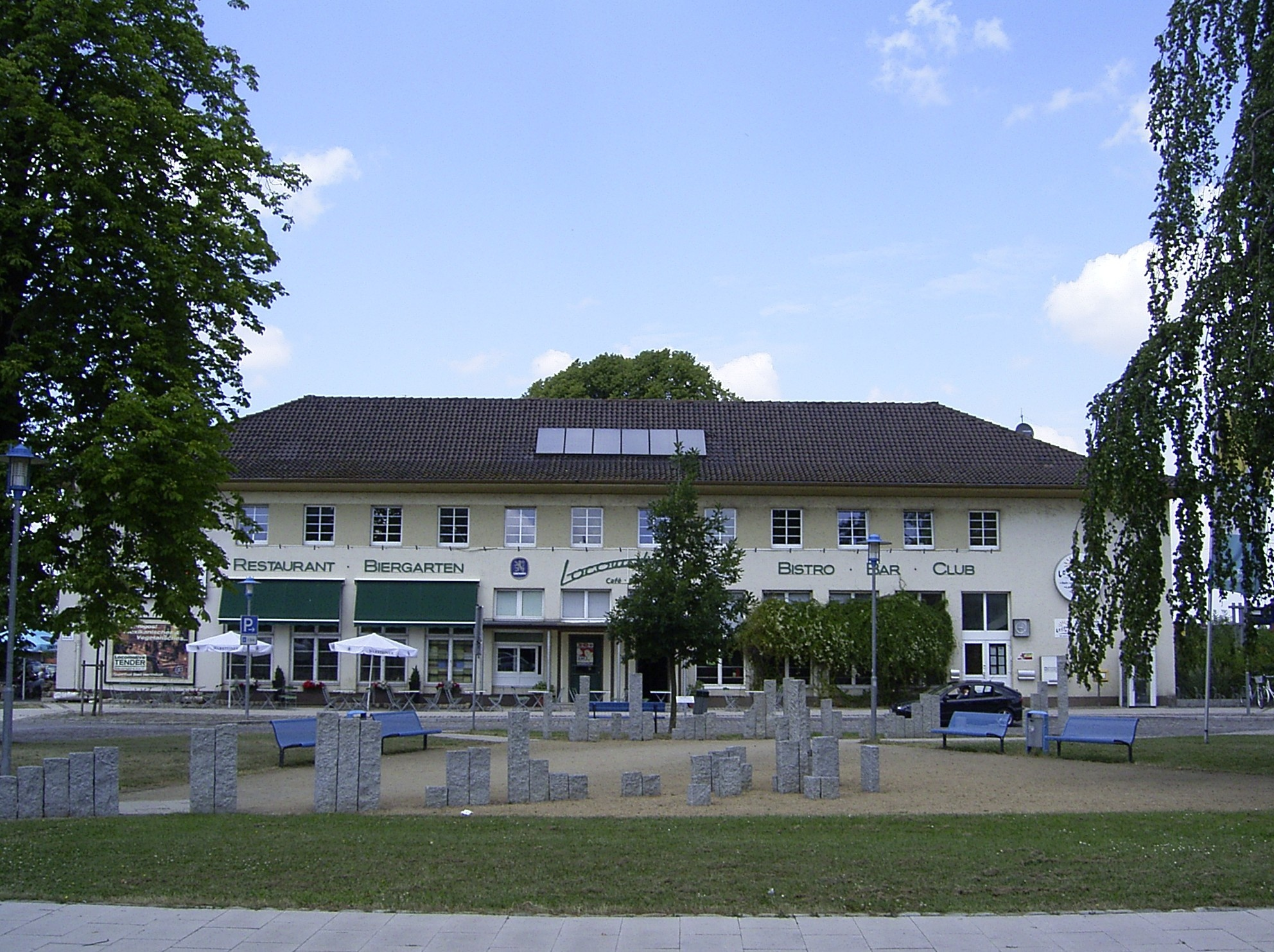 Single bad nenndorf