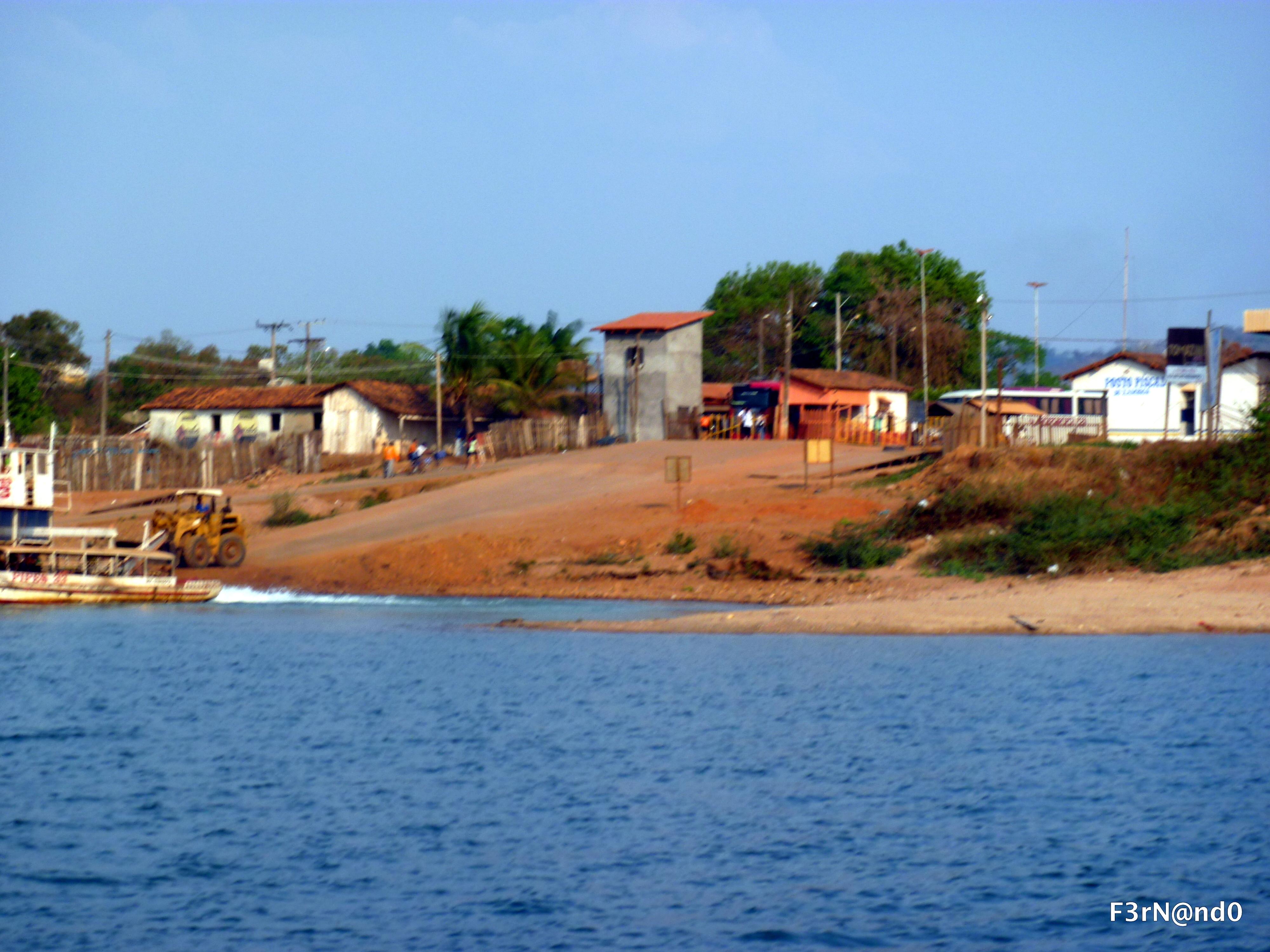 São Geraldo do Araguaia Pará fonte: upload.wikimedia.org