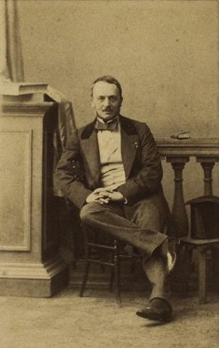 Gustave de Romand