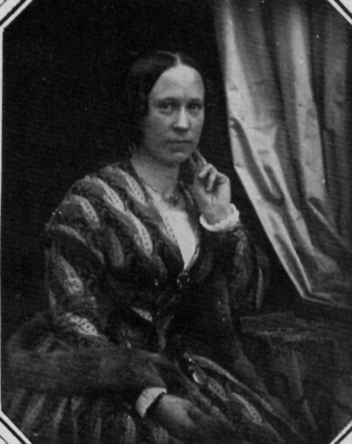 Image of Bertha Wehnert-Beckmann from Wikidata