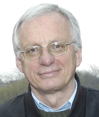 Bob Bratina