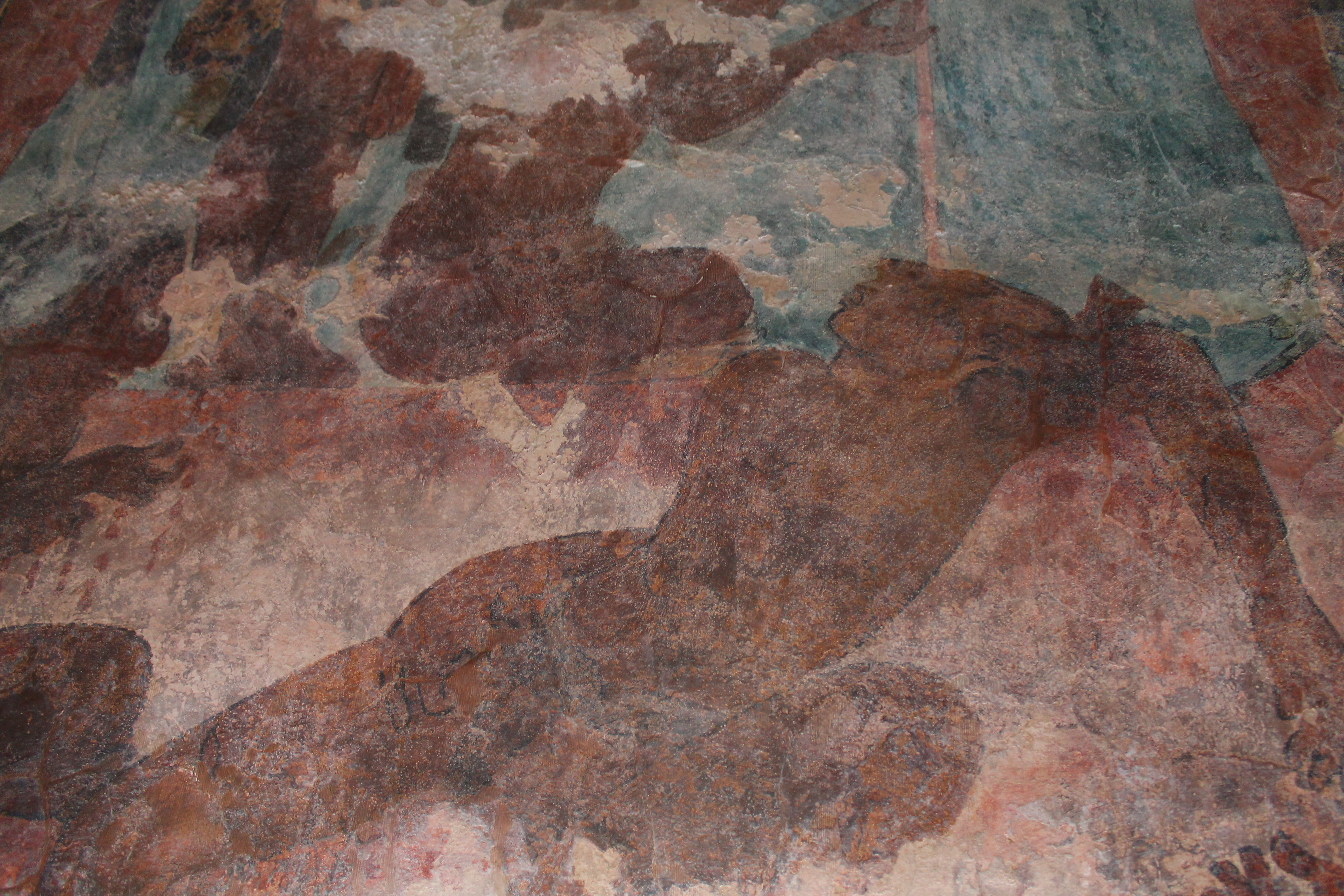 Archivo bonampak chiapas 09 jpg wikipedia la for El mural de bonampak