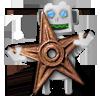 Bot operator's barnstar.png