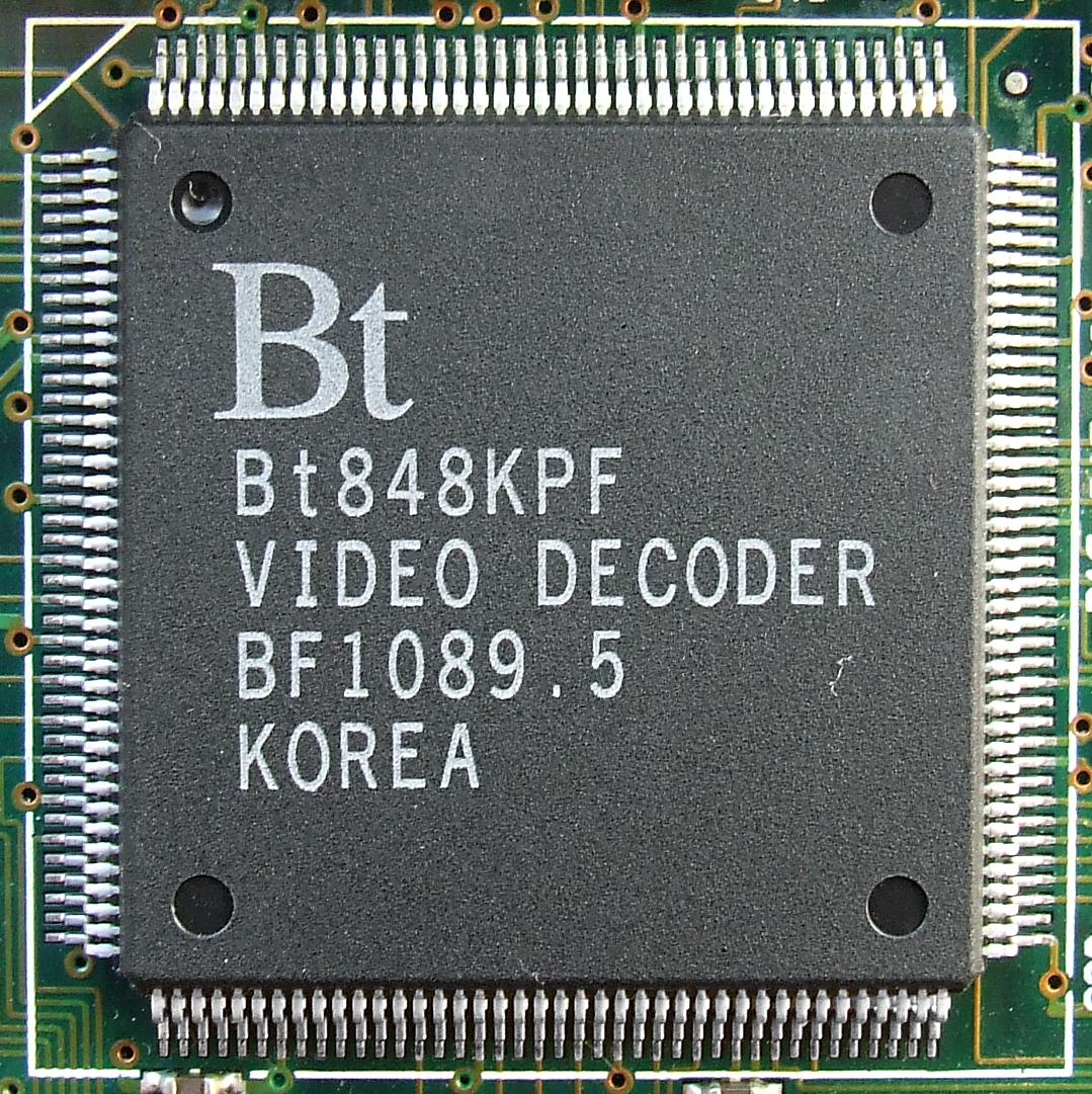 BROOKTREE BT848KPF DRIVER FOR WINDOWS 7
