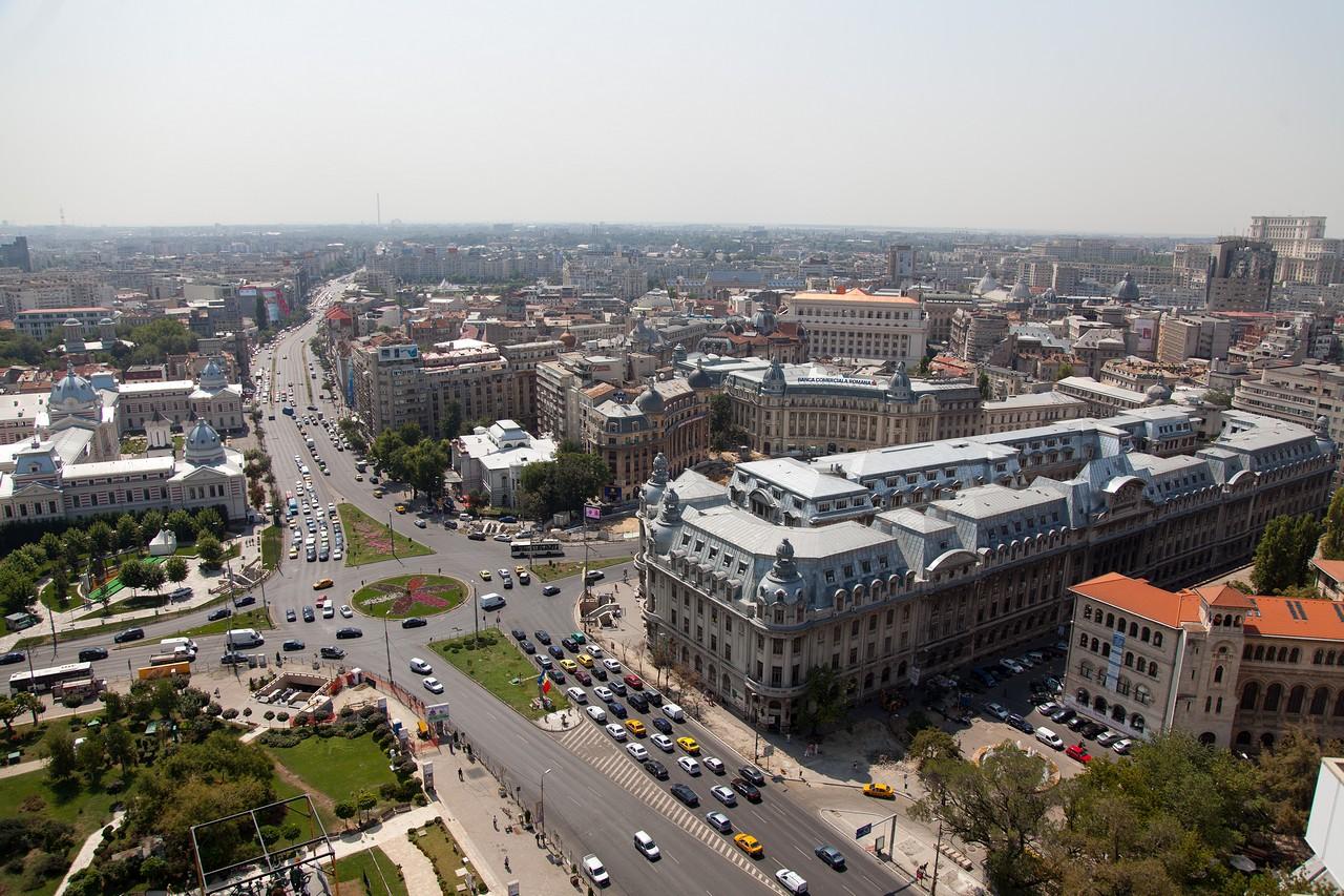 Bucharest Wiki