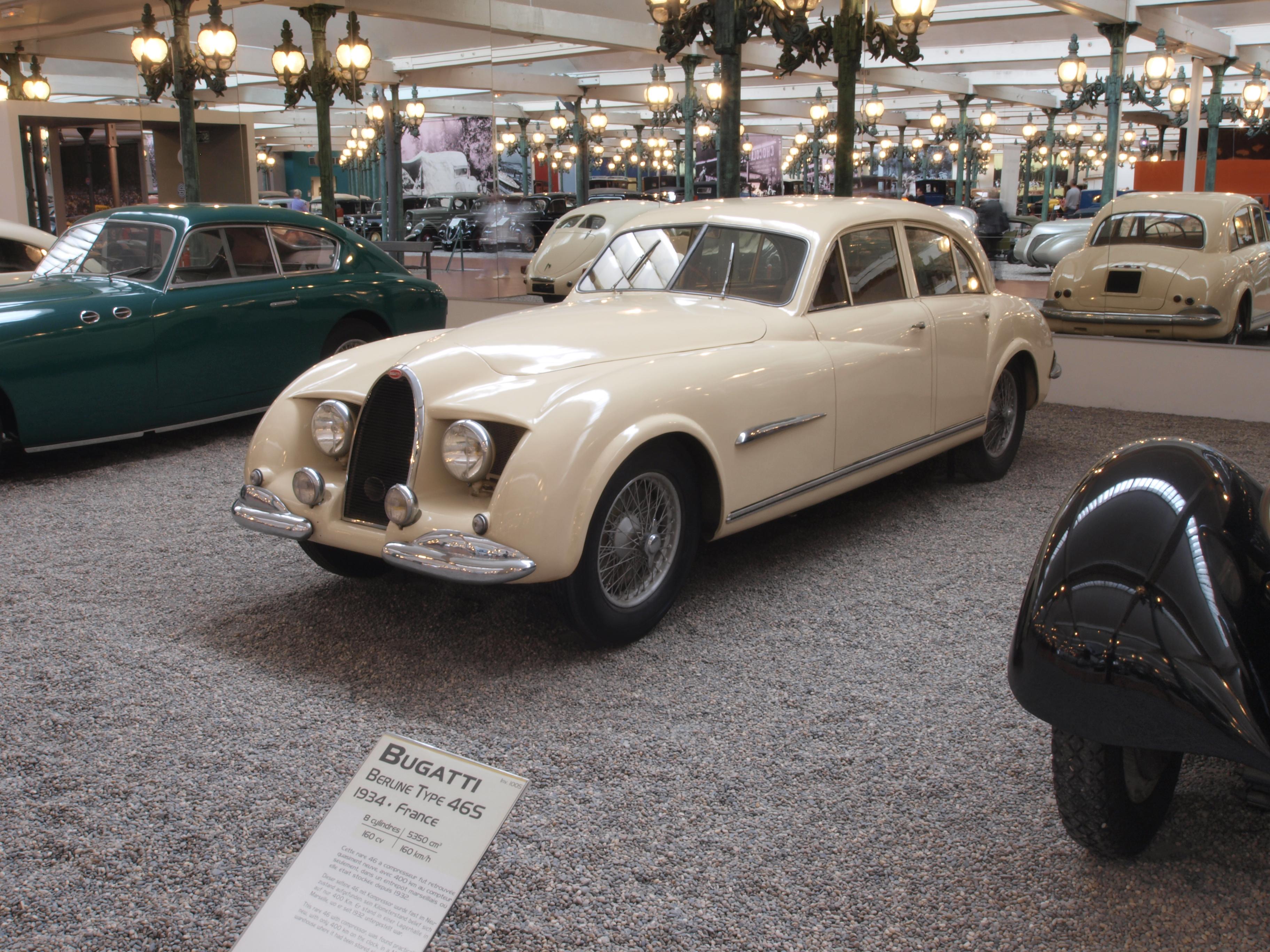 File Bugatti Cabriolet Type 101 1952 Pic3 Jpg