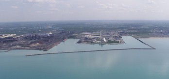Port at Indiana