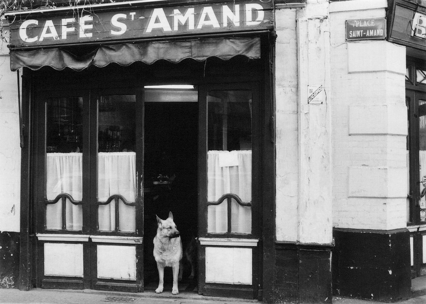 Caf Seine Saint Denis Pairis E