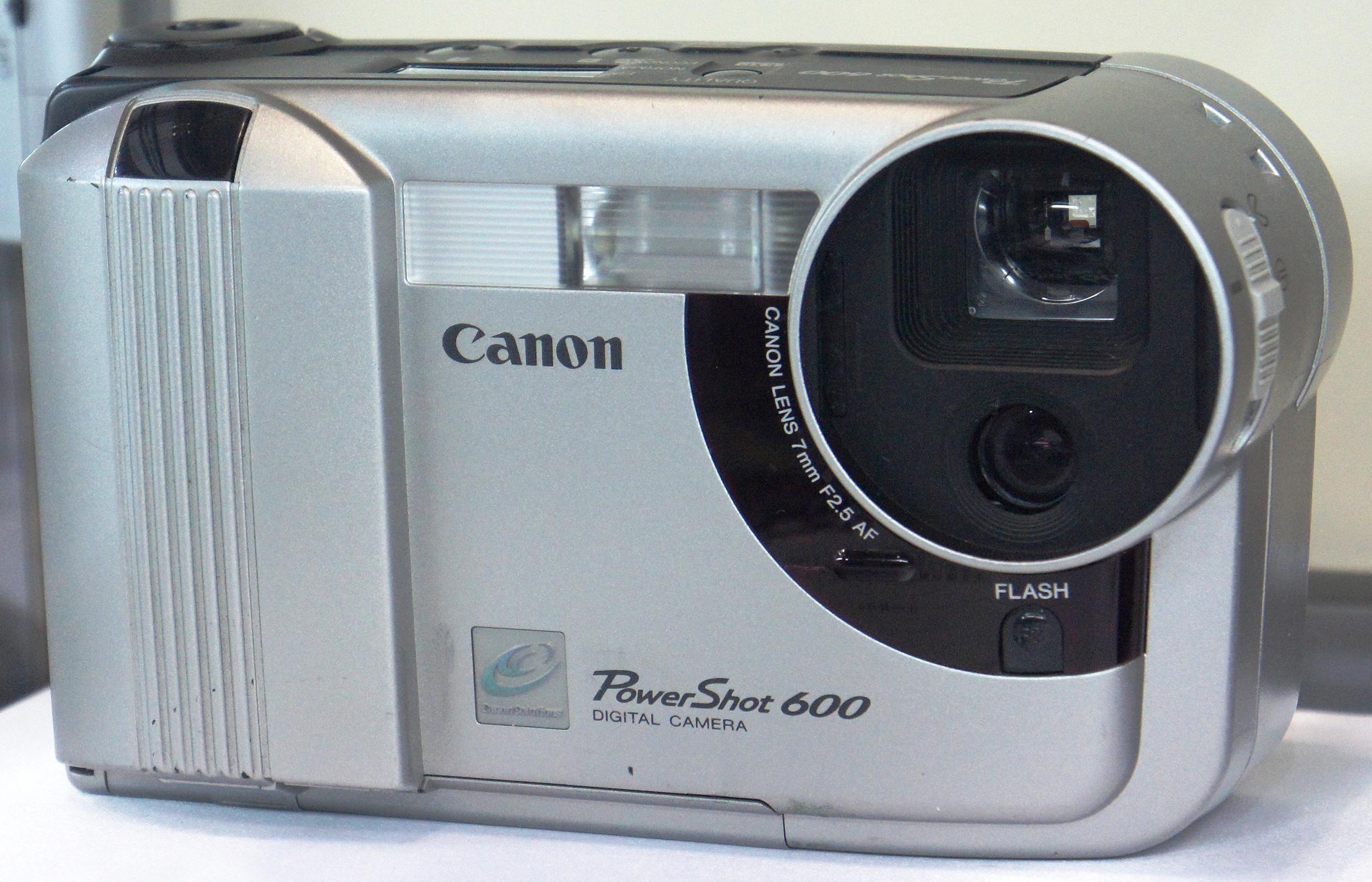 Canon PowerShot - Wikipedia