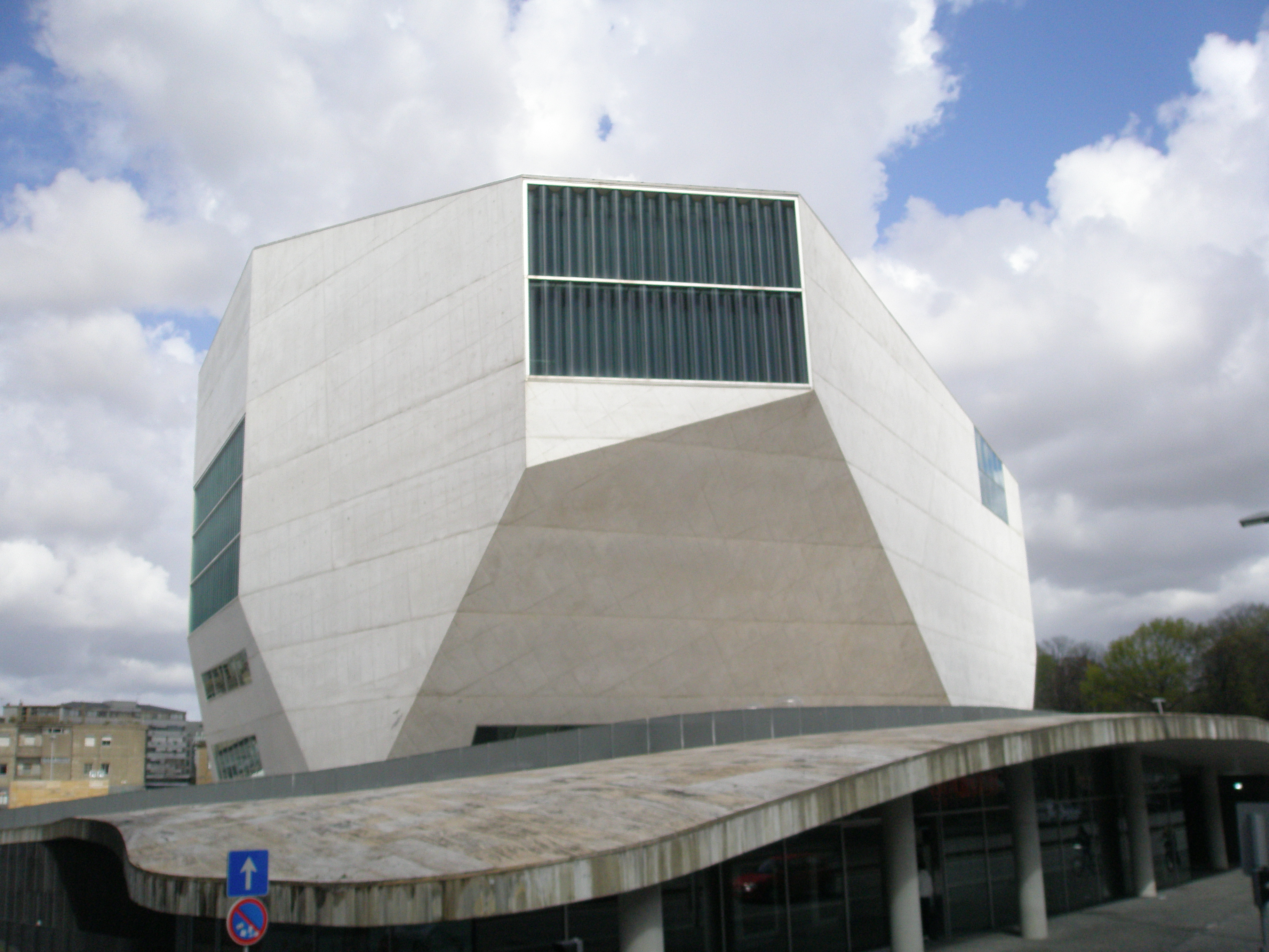 File casa da musica wikimedia commons for Piscitelli casa de musica