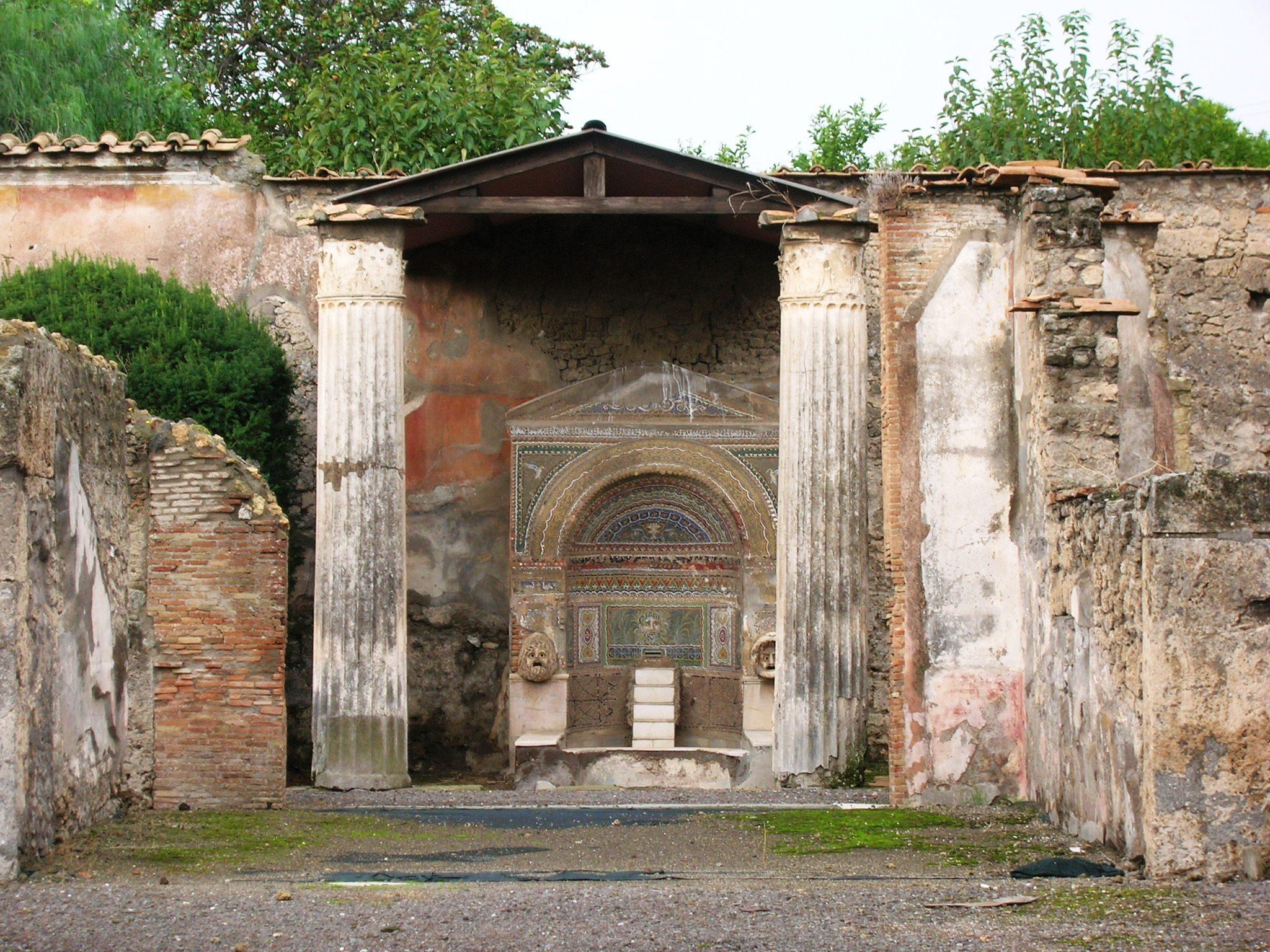File casa della fontana grande 3 jpg wikimedia commons for Grande design della casa