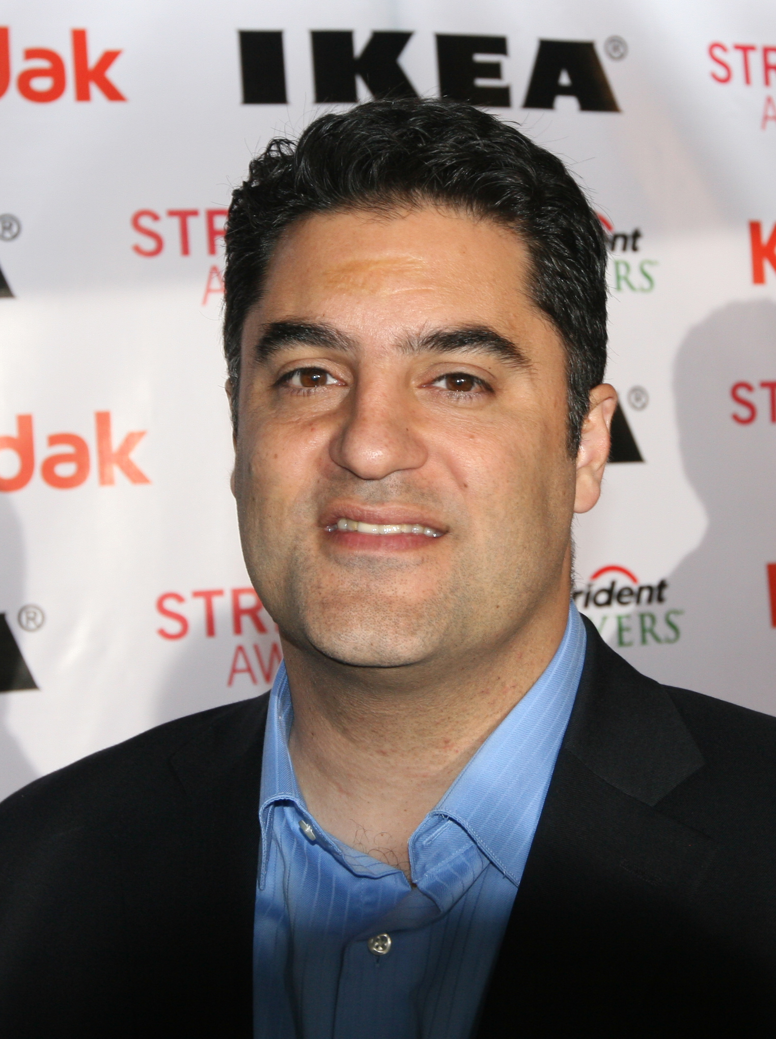 Cenk Uygur Streamys Wikipedia The Free Encyclopedia