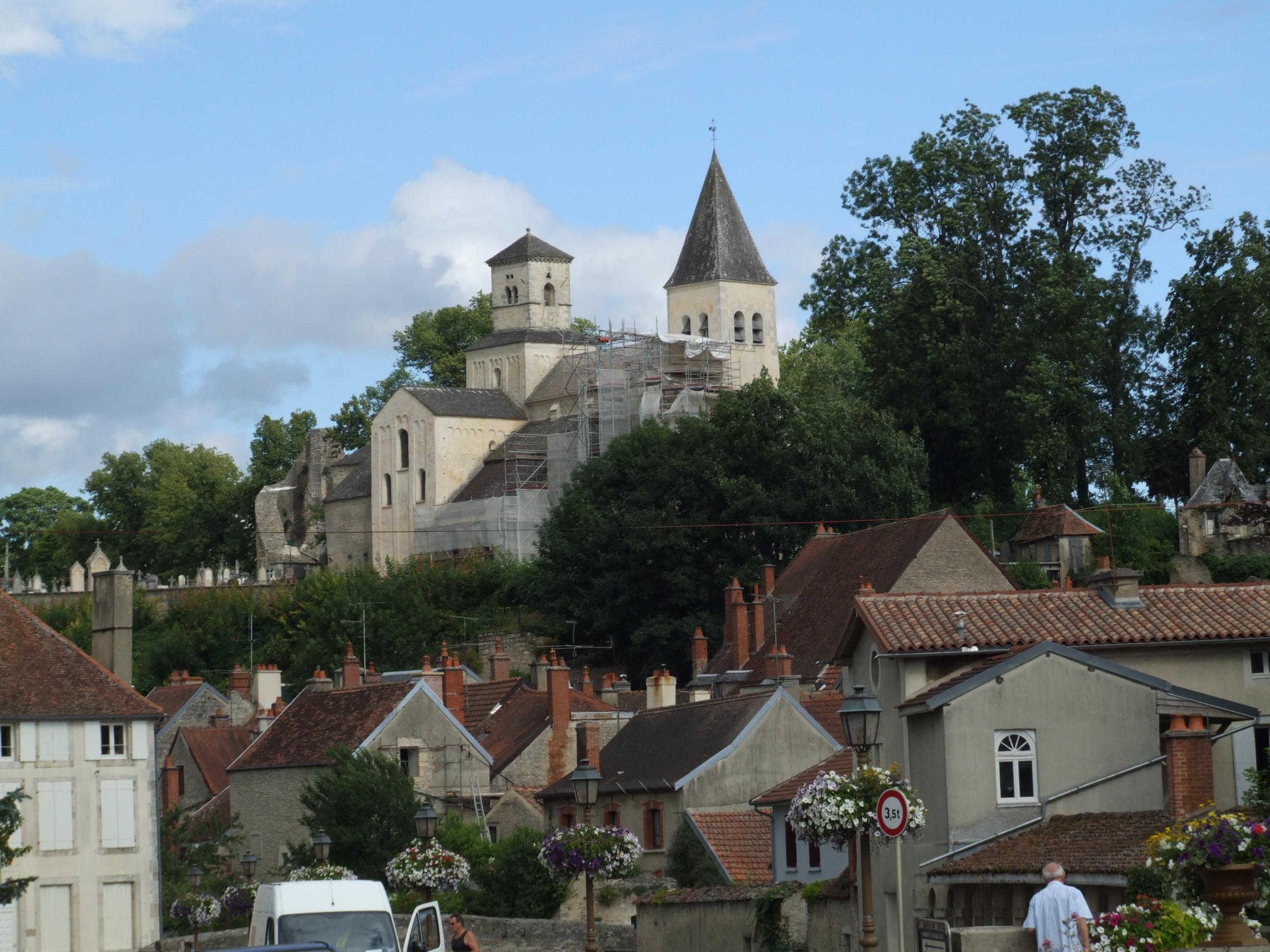 File:Châtillon-sur-Seine - Eglise Saint-Vorles 28.jpg ...