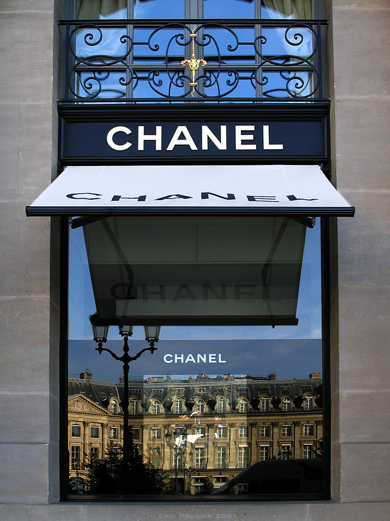 Chanel boutiques page 4 skyscrapercity for Chanel locations in paris