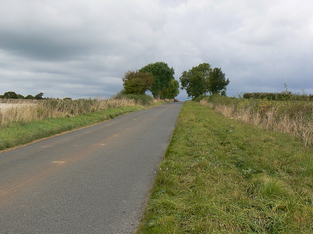 File:Chipping Norton Road, near Chadlington - geograph.org.uk - 1514835.jpg