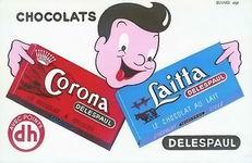 bonbon vintage