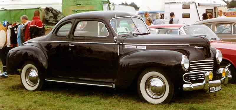 File Chrysler Windsor Coupe 1940 Jpg Wikimedia Commons