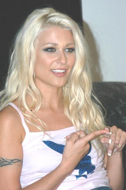 Porn Star Cindy Crawford