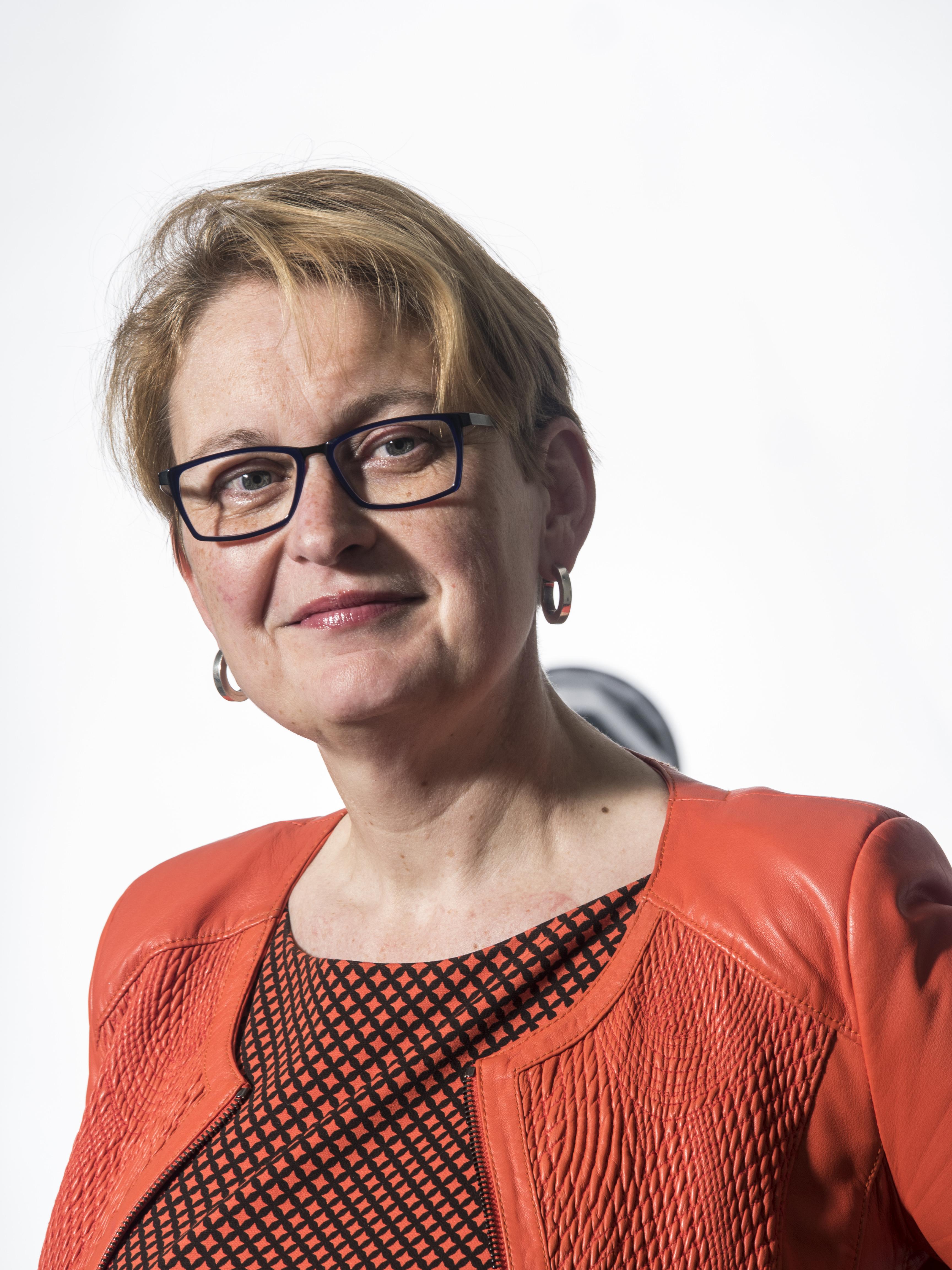 image of Cisca Wijmenga