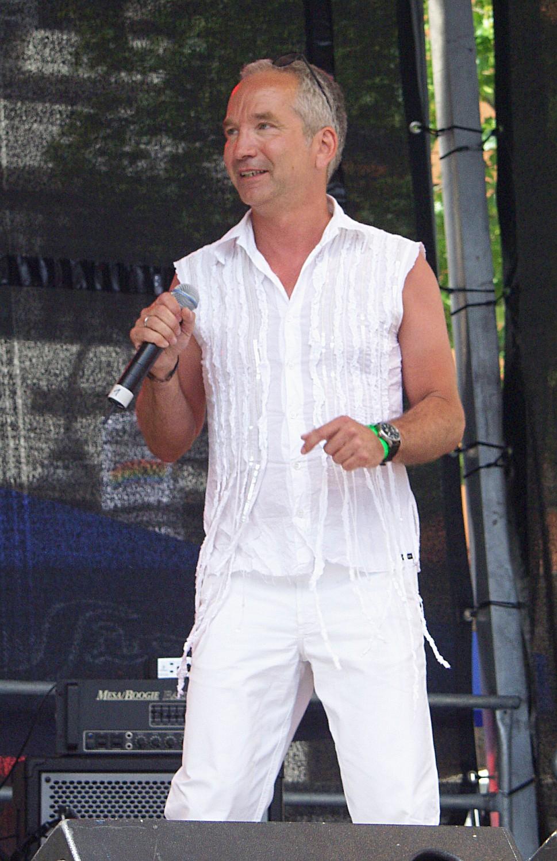Claus Vinçon