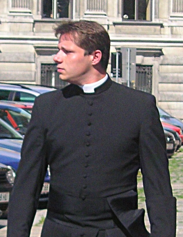 Image result for clergy vestments