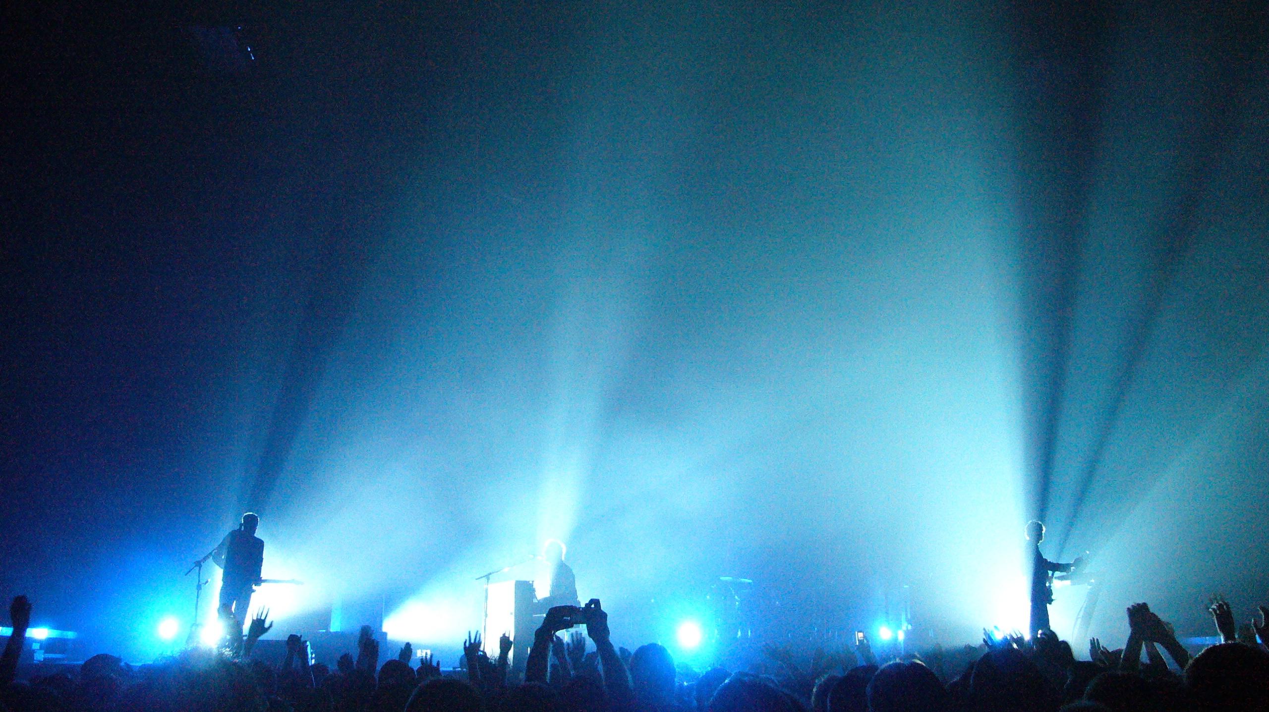 Big Blue Sky Tours