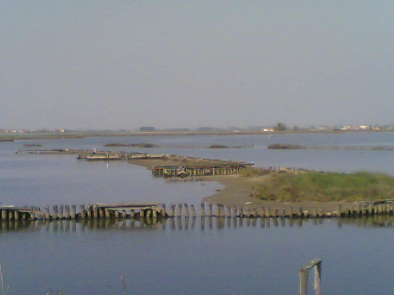 Comacchio05 - Primo Maggio sul Delta del Po