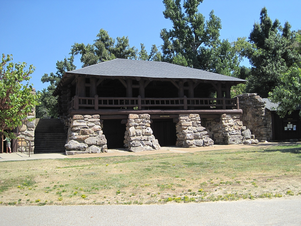 Crowley S Ridge State Park Bathhouse Wikipedia