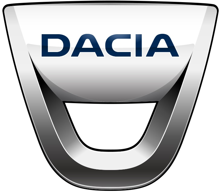 Dacia Logo Vector Dacia Logo New Jpg