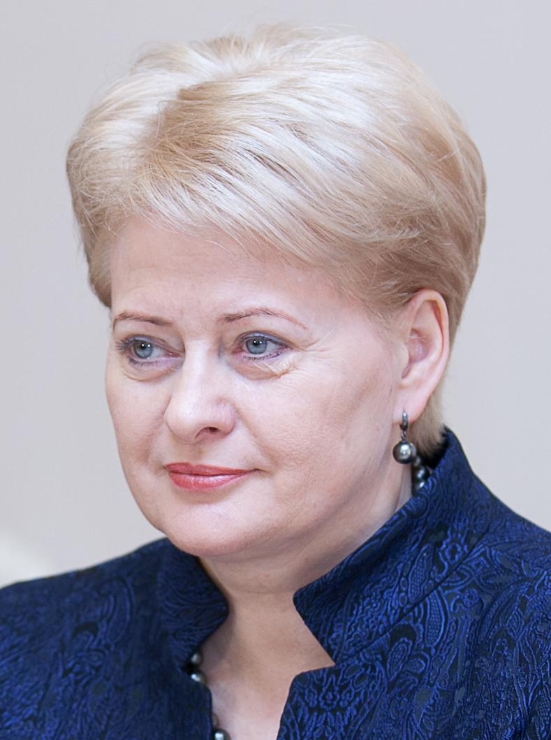 Image result for dalia grybauskaitė