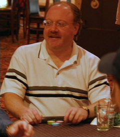 Dan Heimiller American poker player