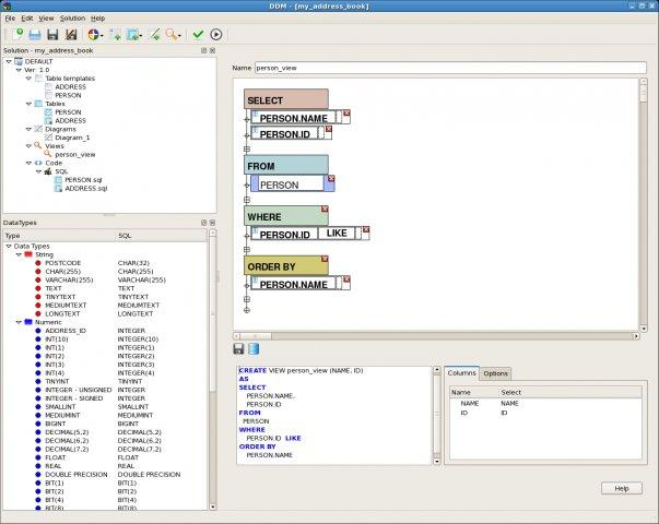 database deployment manager