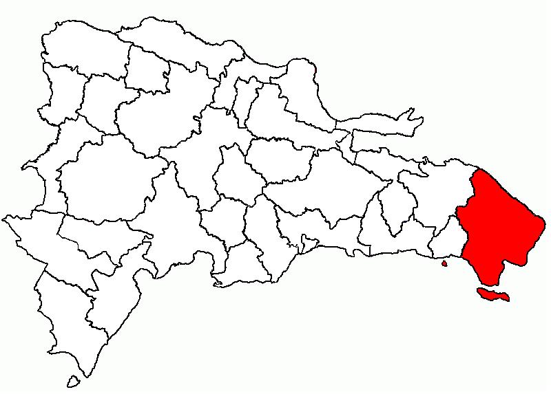 La Altagracia en la República Dominicana