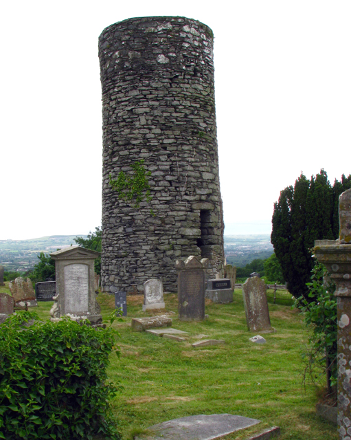 Drumbo Round Tower Wikipedia