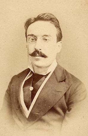 Eça de Queirós 1873