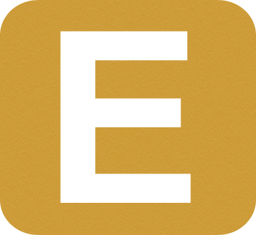 The Letter E: Text, Images, Music, Video | Glogster EDU   Interactive  Multimedia Posters