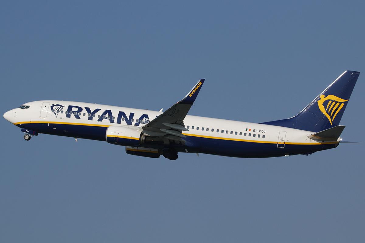 Ryanair Wikipedia